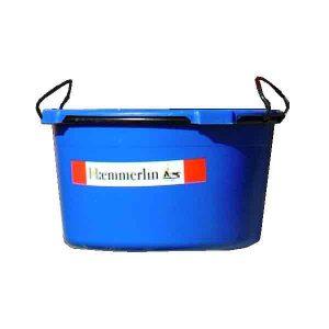 Nádoba na materiál Haemmerlin 90 litrů