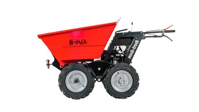 Motorové kolečko H-MAX