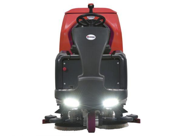 Úklidový stroj Arcomat WET850-WET1100-akce